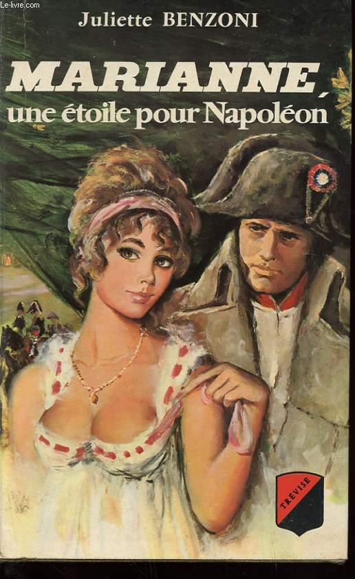 MARIANNE - UNE ETOILE POUR NAPOLEON