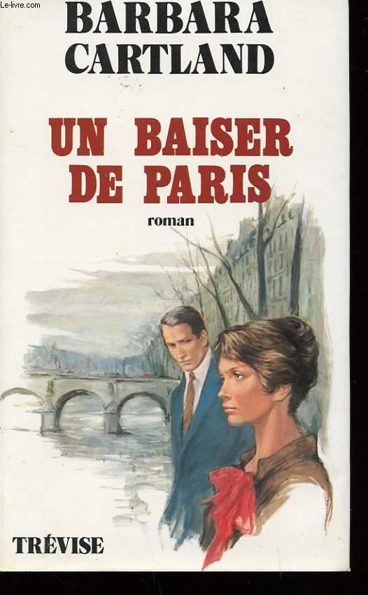 UN BAISER DE PARIS