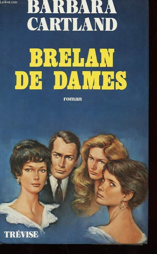 BRELAN DE DAMES