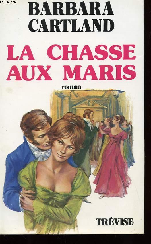 LA CHASSE AUX MARIS