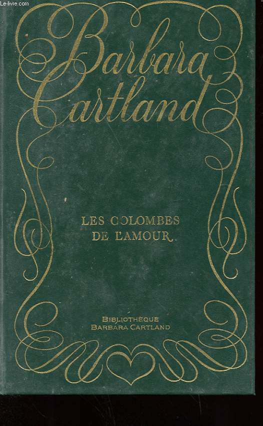 LES COLOMBES DE L'AMOUR