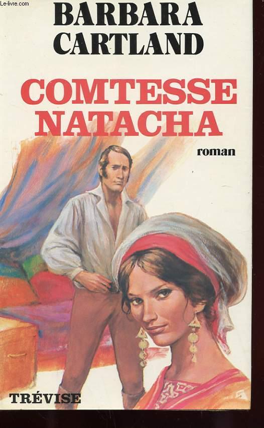 COMTESSE NATACHA