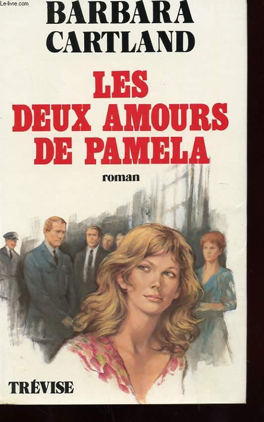 LES DEUX AMOURS DE PAMELA