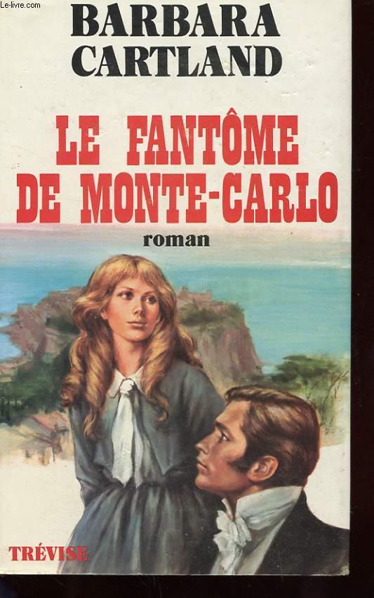LE FANTOME DE MONTE-CARLO