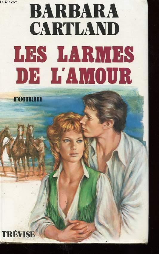 LES LARMES DE L'AMOUR