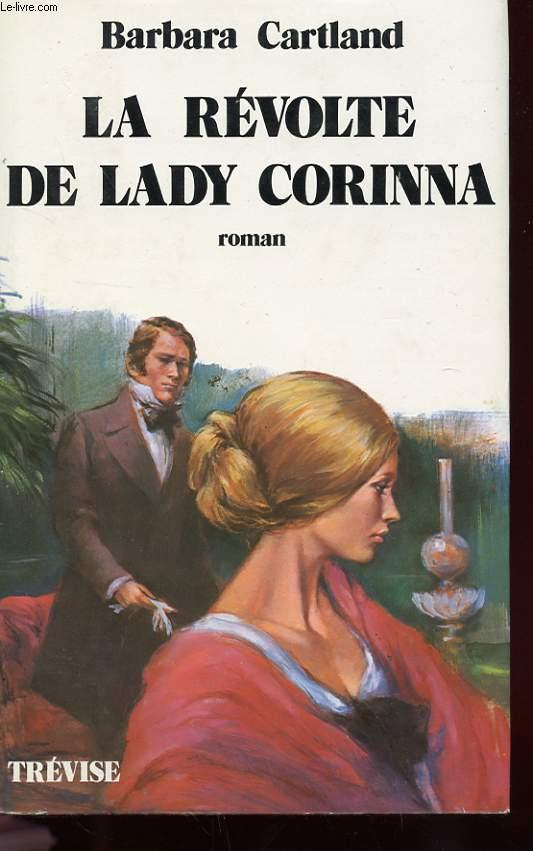 LA REVOLTE DE LADY CORINNA