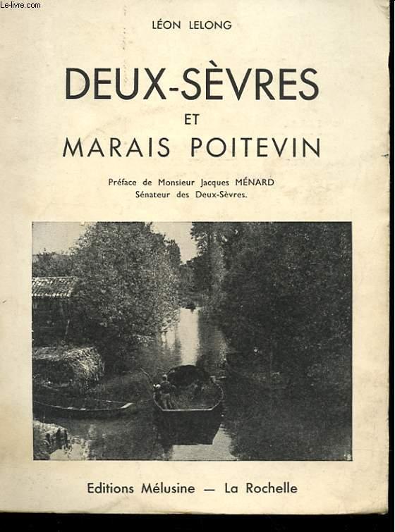 DEUX-SEVRES ET MARAIS POITEVIN