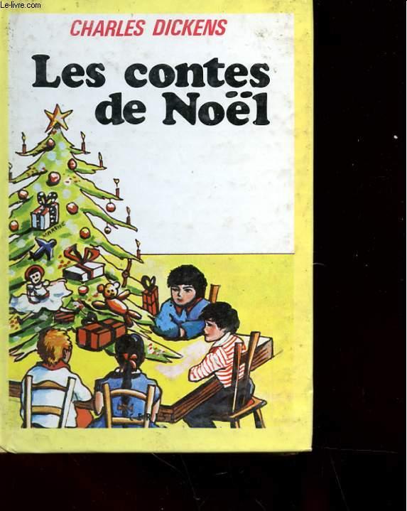 LES CONTES DE NOEL