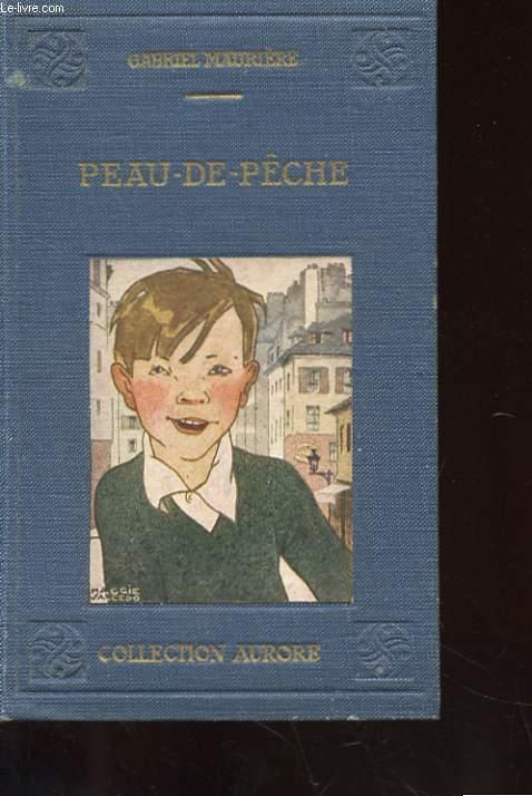 PEAU - DE- PECHE