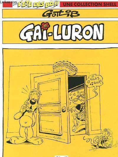 GAI-LURON - N° 6