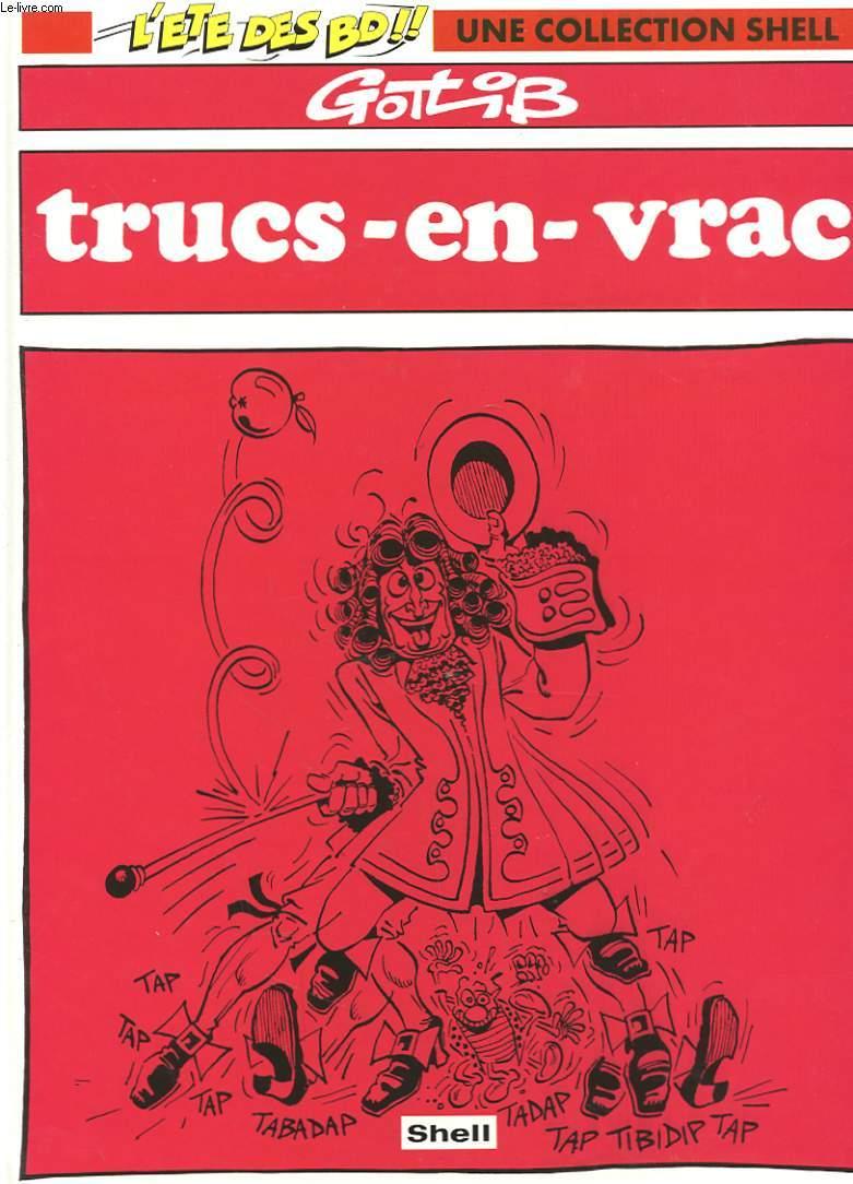 TRUCS EN VRAC N°7
