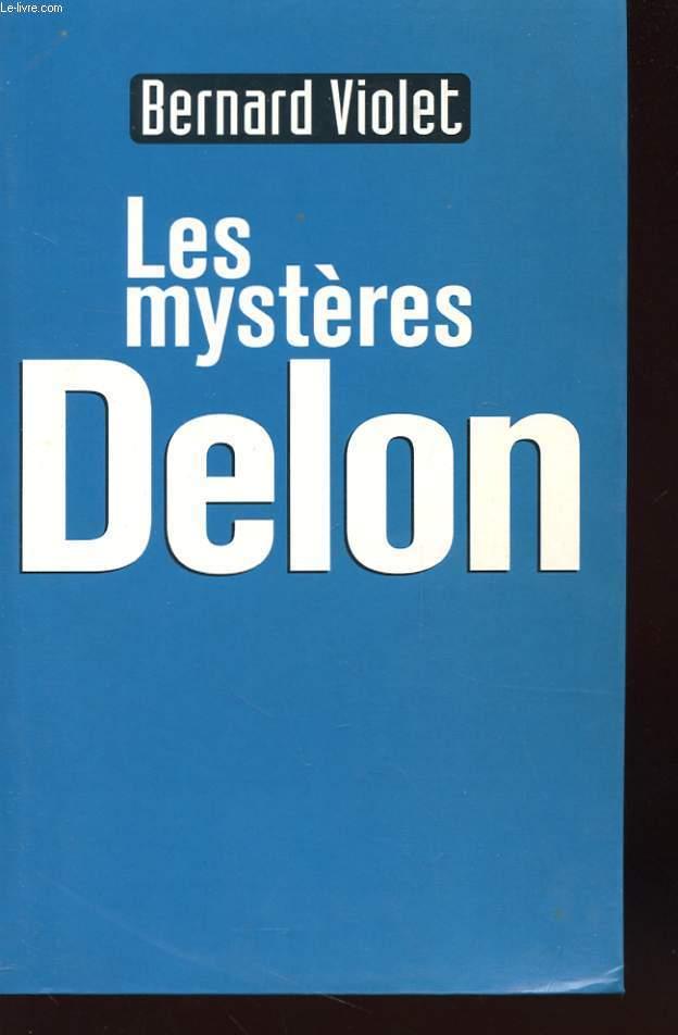 LES MYSTERES DELON