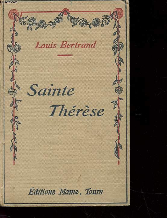 SAINTE THERESE