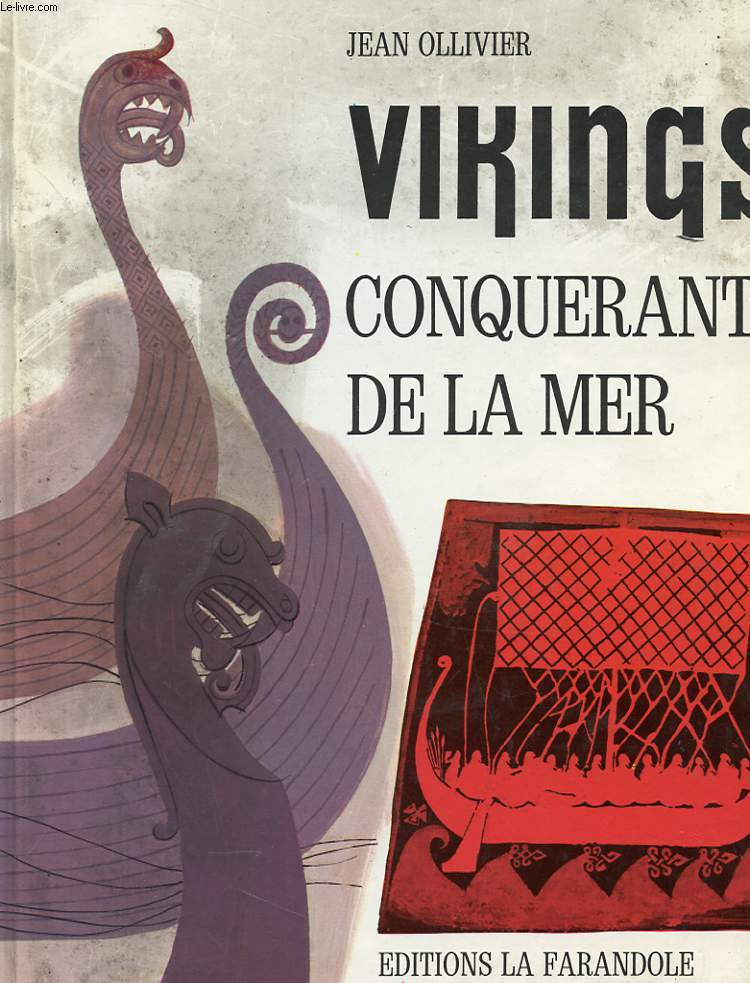 VIKINGS - CONQUERANTS DE LA MER