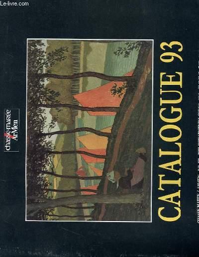 CATALOGUE 93