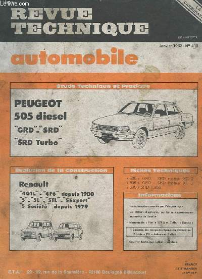livres anciens automobile en stock dans nos locaux. Black Bedroom Furniture Sets. Home Design Ideas