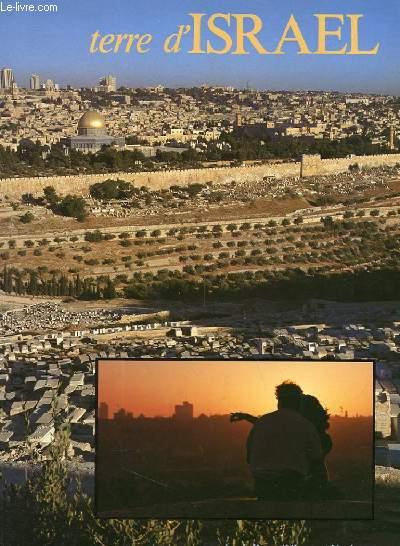 TERRE D'ISRAEL