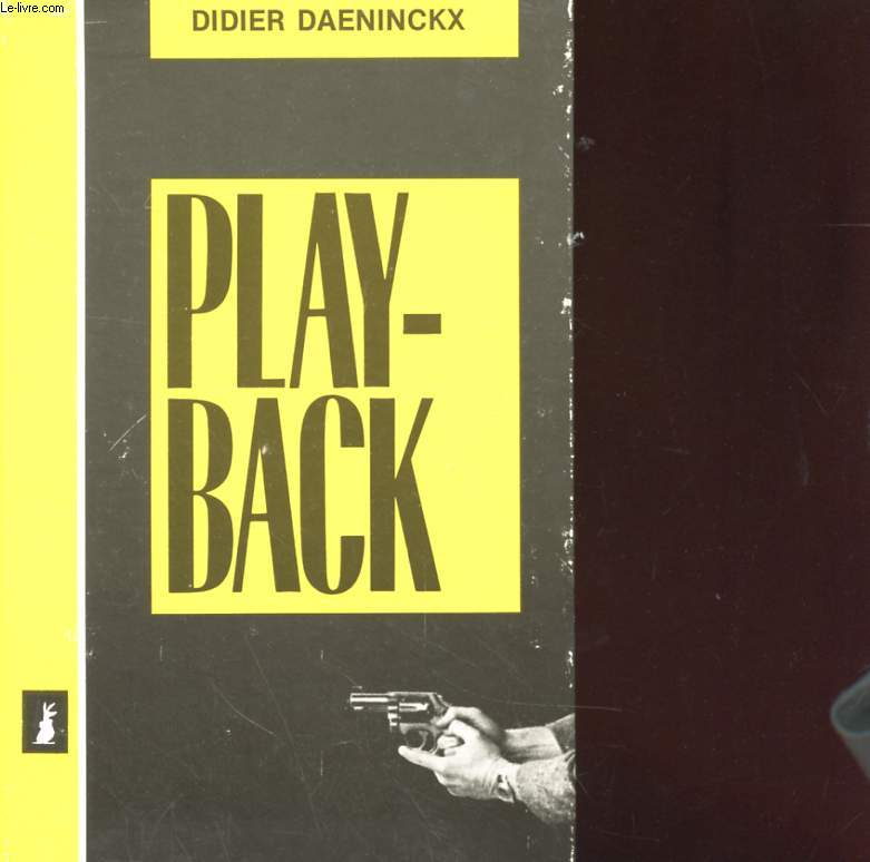 PLAY-BACK