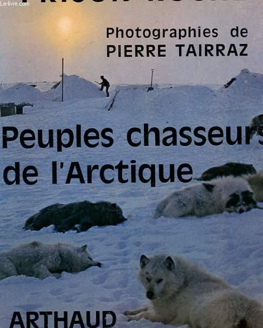 PEUPLE CHASSEURS DE L'ARCTIQUE