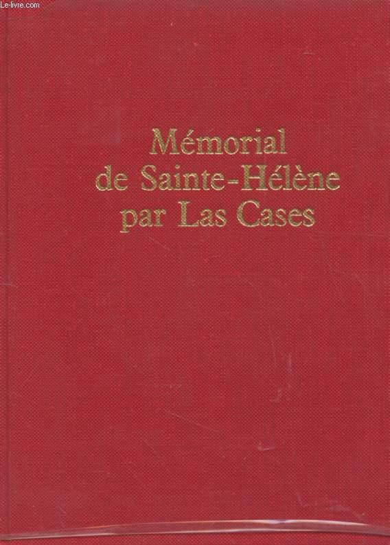 MEMORIAL DE SAINTE-HELENE