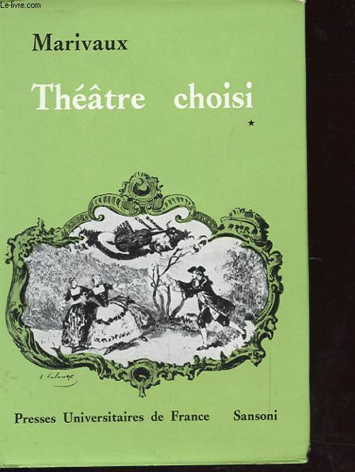 THEÂTRE CHOISI