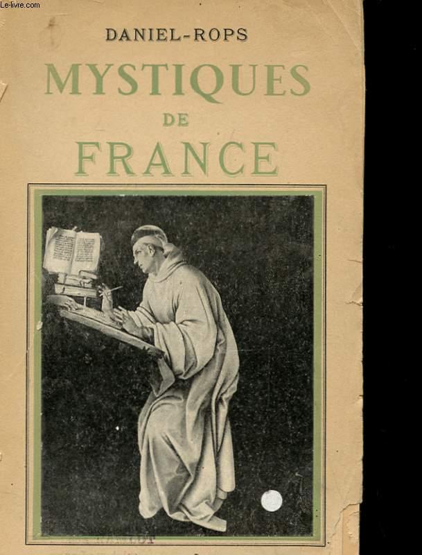 MYSTIQUES DE FRANCE