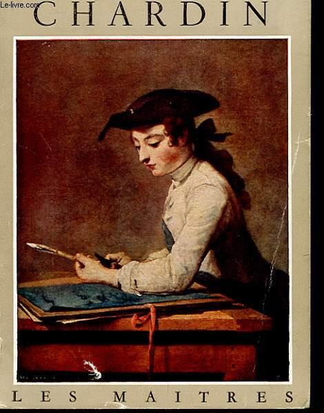 CHARDIN 1699 - 1779