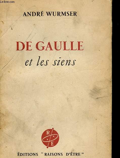 DE GAULLE ET LES SIENS [MULTI][PDTV]