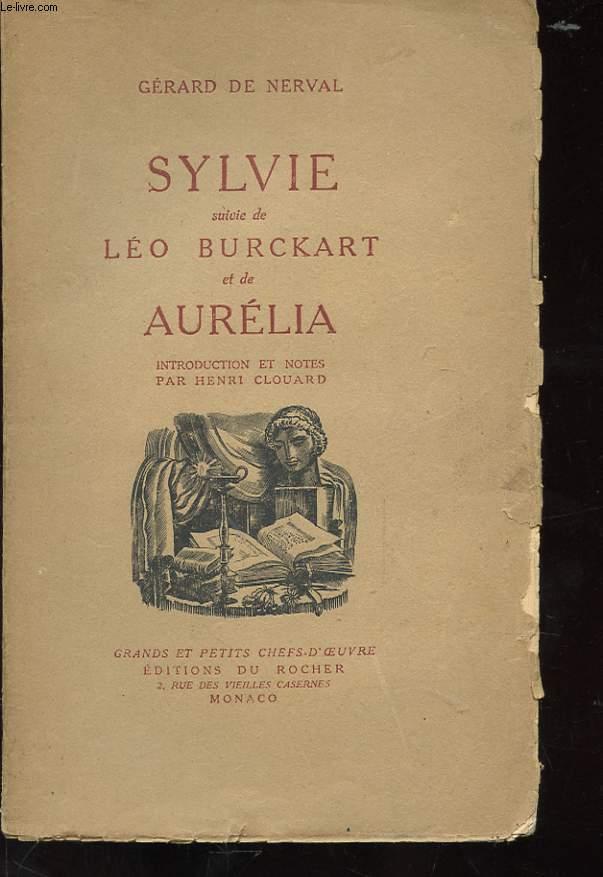 SYLVIE SUIVIE DE LEO BURCKART ET DE AURELIA