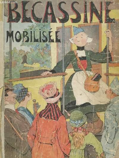 BECASSINE MOBILISEE