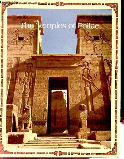 THE TEMPLES OF PHILAE