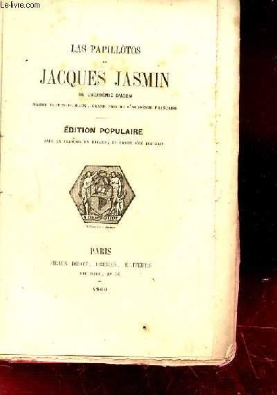 LAS PAPILLOTOS 1822-1858