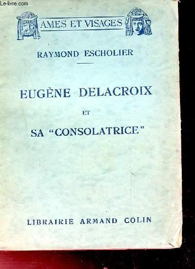 EUGENE DELACROIX ET