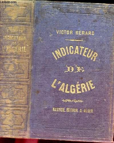 INDICATEUR DE L'ALGERIE