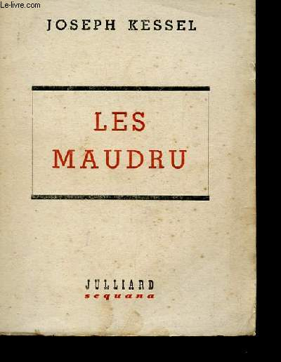 Les Maudru