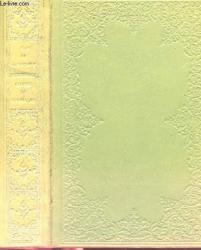 Contes de La Fontaine. Contes et nouvelles, en vers. 2 TOMES en un seul volume.