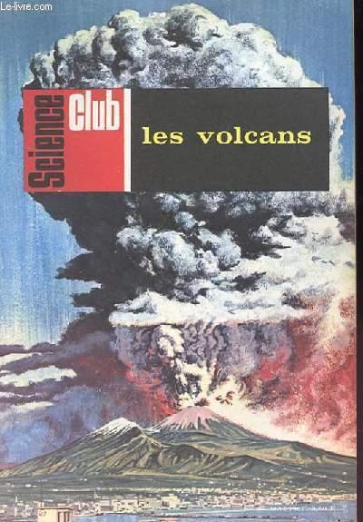 Science Club N° 39 : Les Volcans.