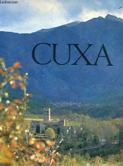 CUXA - ABBAYE DE SAINT MICHEL DE CUXA