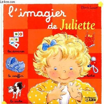 L'IMAGIER DE JULIETTE