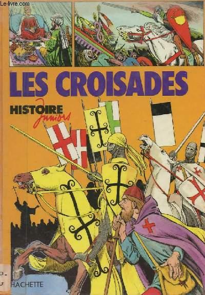 HISTOIRE JUNIOR : LES CROISADES n°22