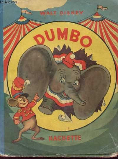 MICKEY PRESENTE : DUMBO