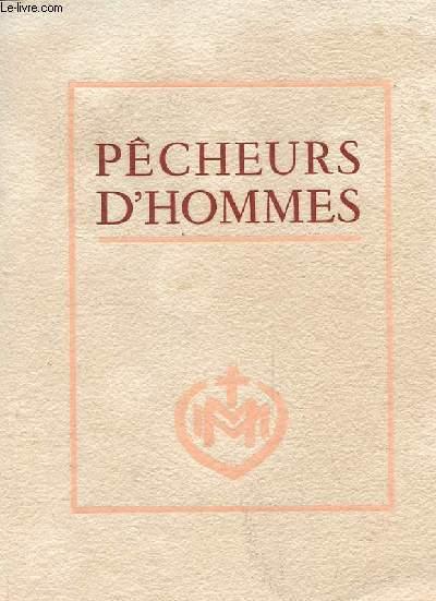 PECHEURS D'HOMMES exemplaire 215 sur 900
