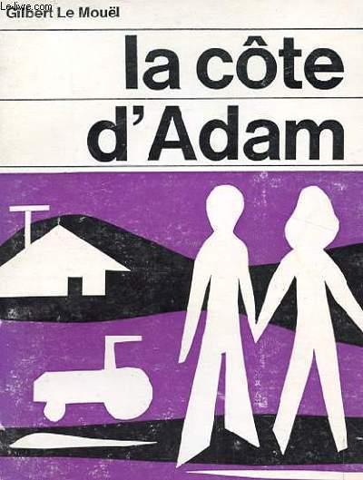 LA CÔTE D'ADAM