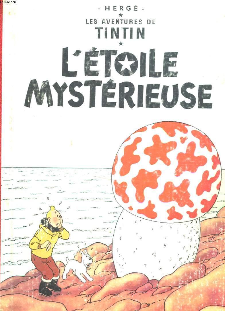 L'ETOILE MYSTERIEUSE.