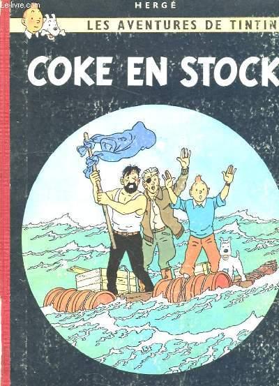 COKE EN STOCK.