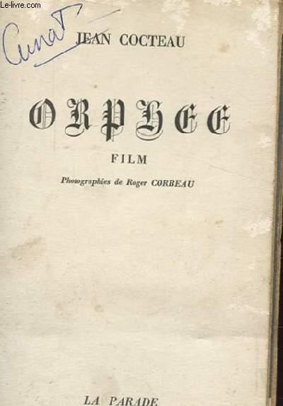 ORPHEE FILM