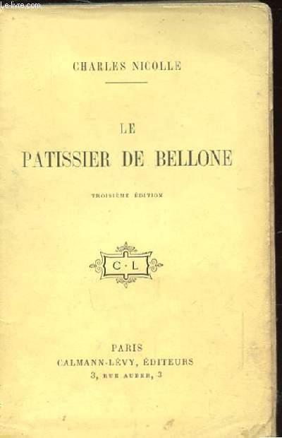 LE PATISSIER DE BELLONE