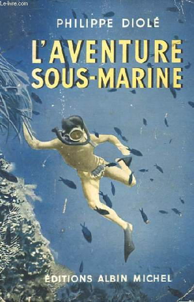 L'AVENTURE SOUS-MARINE