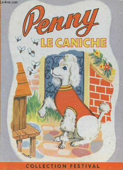 PENNY LE CANICHE