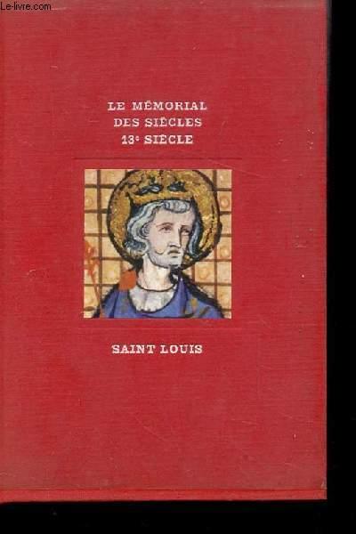 SAINT LOUIS ROI DE FRANCE